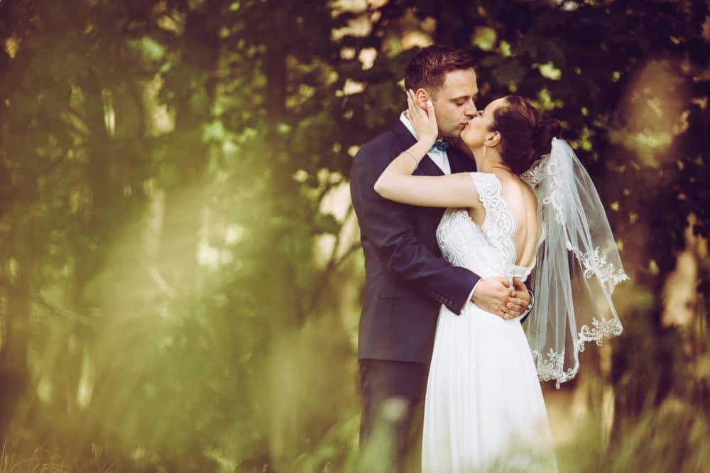 Magda i Paweł - fotografia ślubna