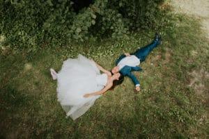 zdjęcia ślubne Pauliny i Władka
