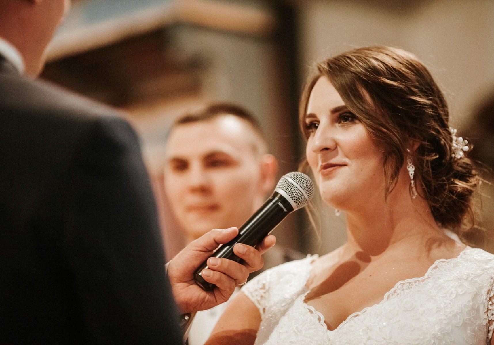 Zdjęcia ze ślubu Kasi i Krystiana