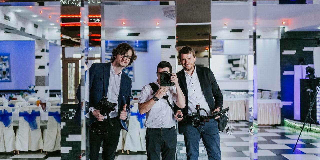 kamerzysta - fotograf