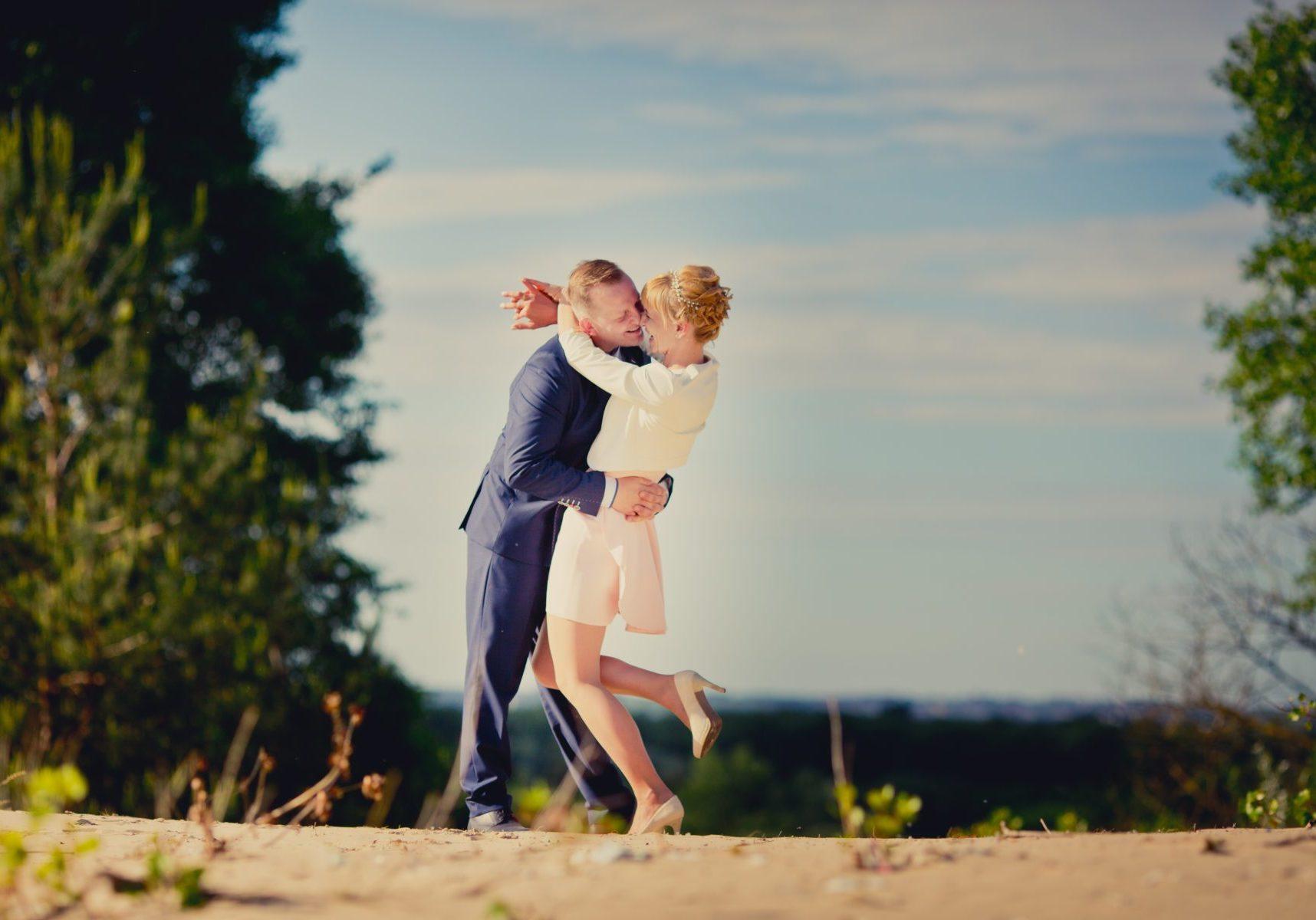 zdjęcia ślubne Joli i Łukasza