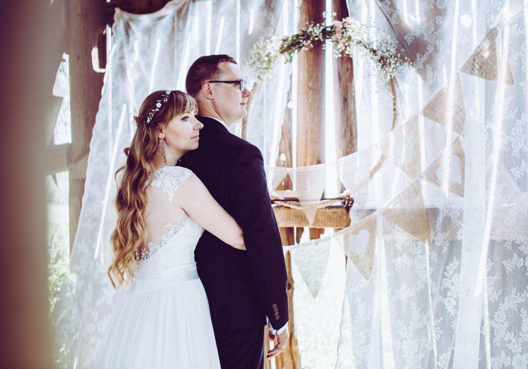 Sesja fotograficzna Weroniki i Macieja