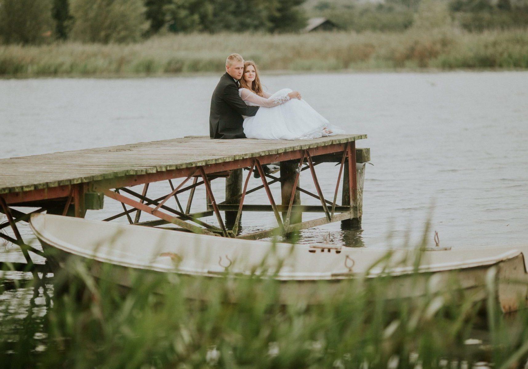 Zdjęcia ślubne Zuzy i Patryka